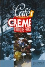 Café Créme 1, učebnice