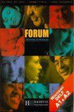 Forum 1 Učebnice