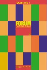 Forum 3 CD /2ks/