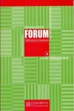 Forum 3 Příručka učitele