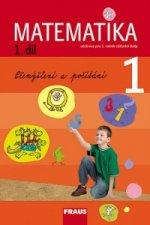 Matematika 1/1.díl Přemýšlení a počítání