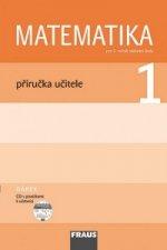 Matematika 1 Příručka učitele