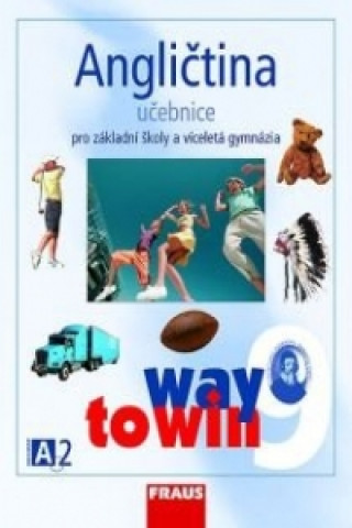 Angličtina 9 Učebnice Way to Win