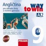 Angličtina 9 pro ZŠ a VG Way to Win CD /2ks/ - pro učitele