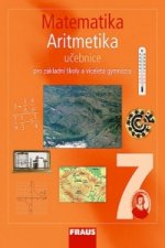 Matematika 7 Aritmetika Učebnice