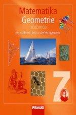 Matematika 7 Geometrie Učebnice