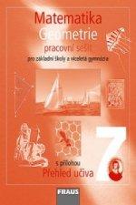 Matematika 7 Geometrie Pracovní sešit