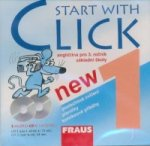 Start with Click New 1 Učebnice