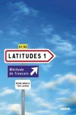 Latitudes 1 Učebnice
