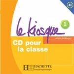 LE KIOSQUE 1 CD AUDIO CLASSE