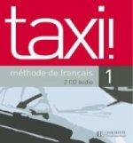 TAXI! 1 CDS /2/ AUDIO CLASSE