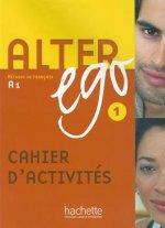 Alter Ego 1, pracovní sešit