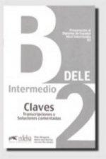 Preparación DELE B2 intermedio klíč
