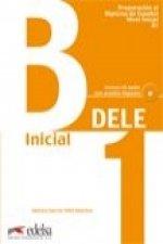 Preparación DELE B1 inicial klíč