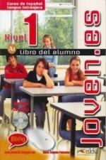 Joven.es 1 Učebnice + CD