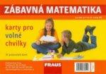 Zábavná matematika karty pro 2.ročník ZŠ