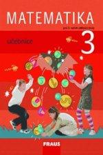 Matematika 3 Učebnice