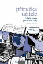 Příručka učitele českého jazyka pro střední školy