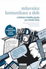 Cvičebnice českého jazyka pro střední školy