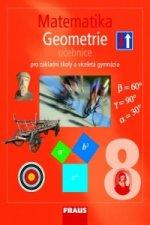 Matematika 8 Geometrie Učebnice