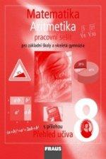 Matematika 8 Aritmetika Pracovní sešit