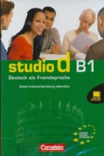 studio d B1 PU /CD-ROM/