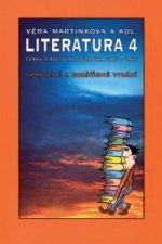 Literatura 4 pro SŠ učebnice