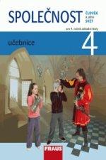 SPOLEČNOST 4 učebnice
