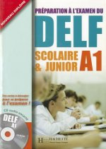 DELF scolaire & junior A1 Učebnice