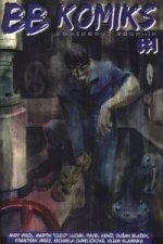 BB Komiks - Komiksový zborník # 1
