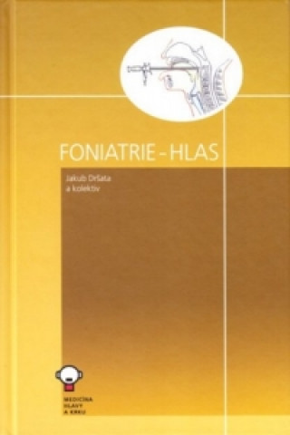 Foniatrie - Hlas + CD