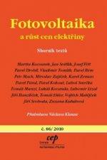 Fotovoltaika a růst cen elektřiny - Sborník textů