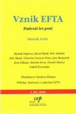 Vznik EFTA