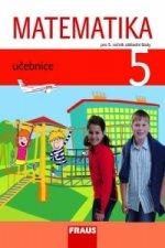 Matematika 5 učebnice