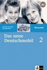 Das neue Deutschmobil 2 - slovníče