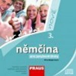 Němčina pro jazykové školy nově 3