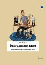 Česky, prosím Start