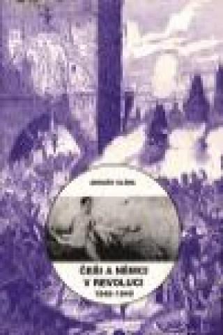 Češi a Němci v revoluci