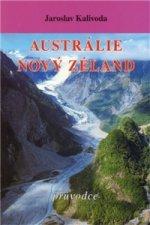 Austrálie. Nový Zéland