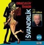 Draculův švagr - 2CD