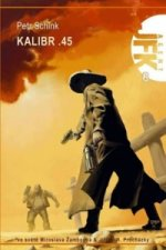 Agent JFK 008 - Kalibr .45