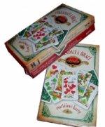 Vykládací a hrací karty-karet.sada+návod