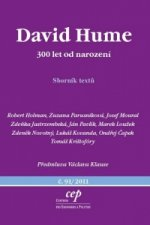 David Hume - 300 let od narození - Sborník textů