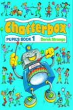 Chatterbox - Pupil's Book 1