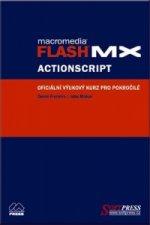 Flash MX ActionScript oficiální výukový kurz