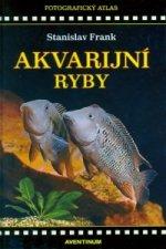 Akvarijní ryby - fotografický atlas