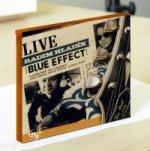 Live Blue Effect CD
