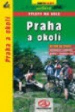 Praha a okolí - výlety na kole