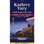 Karlovy Vary plán