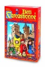 Děti z Carcassonne - hra